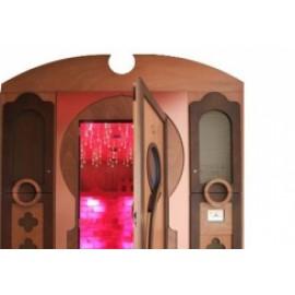 СПА-кабины и солевые комнаты