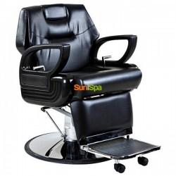 Мужское парикмахерское кресло А400 K
