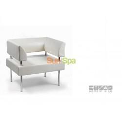 Кресло для холла PRINCE  K