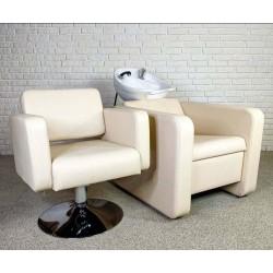 """Парикмахерское кресло """"Престиж"""""""