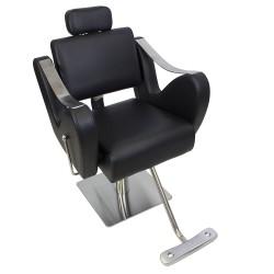 """Кресло парикмахерское """"МД-366"""" с откидывающейся спинкой"""
