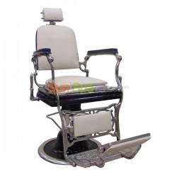 Мужское винтажное парикмахерское кресло 40 K