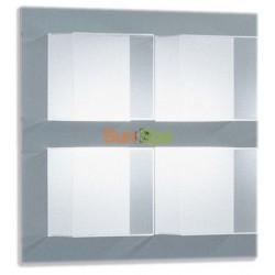 Настенная витрина TECLA 4  K