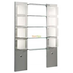Настенная витрина TECLA 5  K