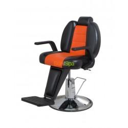 Парикмахерское кресло Амбассадор с основанием 3000R K