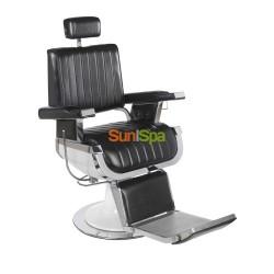 Парикмахерское мужское кресло А480 K