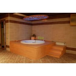 Гидромассажная ванна HYDROLIFE SINGLE K
