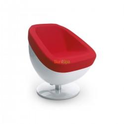 Кресло парикмахерское BUBBLE K