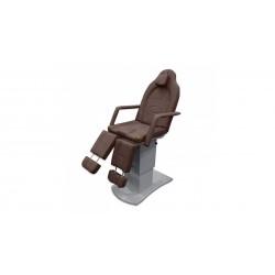 """Кресло """"Джетта"""" педикюрное 2 электромотора"""