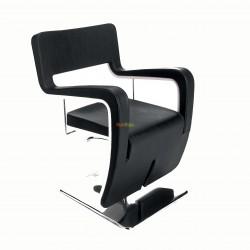 Кресло парикмахерское TSU BLACK K