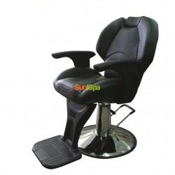 Кресло мужское barber МД-8770 K