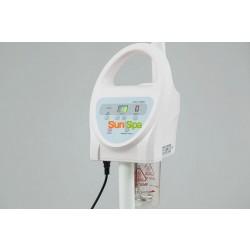 Вапоризатор c таймером SD-1106, 4 функции K