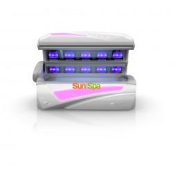 Горизонтальный солярий Ultrasun Q30 K