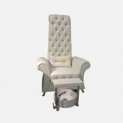 Педикюрное СПА кресло Sedia K