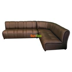 Угловой диван Венеция K