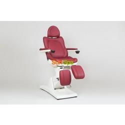 Педикюрное кресло SD-3870AS, 3 мотора K