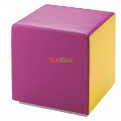 Пуф для холла Cube K