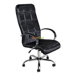 Кресло руководителя СН - 854 хром K
