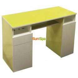Маникюрный стол Сити K