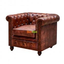 Маникюрное кресло для клиента Brute K