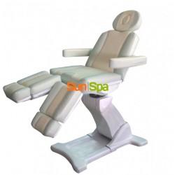 """Педикюрно-косметологическое кресло """"Оникс-5"""" на электроприводе (5 моторов)"""