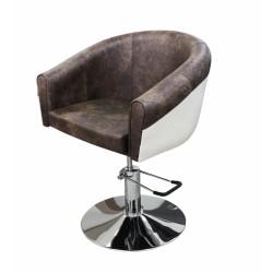 Кресло парикмахерское Синди гидравлическое K