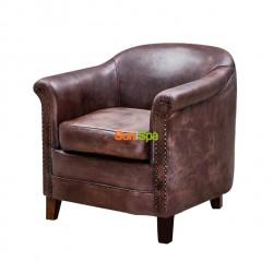 Кресло маникюрное для клиента Rank K