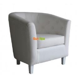 Кресло маникюрное для клиента Stump K
