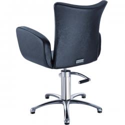 Кресло парикмахерское LILAC  K