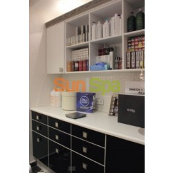 Лаборатория для парикмахерской 19 K