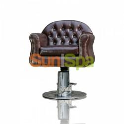 Парикмахерское кресло RAFFLES K