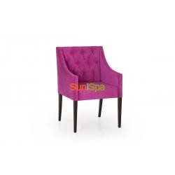 Маникюрное кресло для клиента Azalea