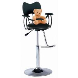 Парикмахерский детский стул K