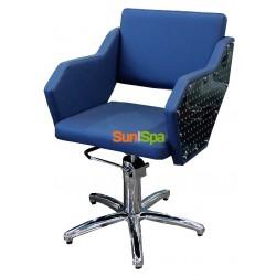 Парикмахерское кресло Юнит гидравлическое K
