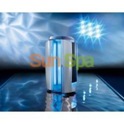 Вертикальный солярий ERGOLINE SUNRISE 488 dynamic power K