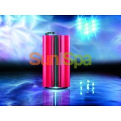 Вертикальный солярий ERGOLINE ESSENCE 440 smart power K