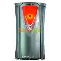 Вертикальный солярий Tower Pure Energy T200 K