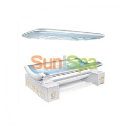 Горизонтальный солярий Energy Lounge SUN K