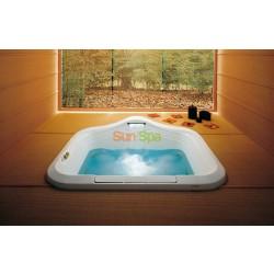 Гидромассажная ванна Jacuzzi Fonte K