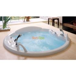 Гидромассажная ванна Jacuzzi Gemini K