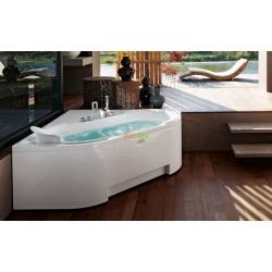 Гидромассажная ванна J-Sha Mi Corner K