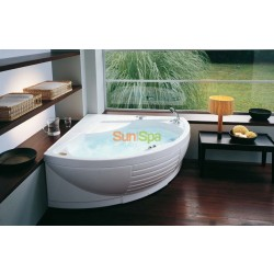 Гидромассажная ванна Jacuzzi Ciprea K