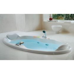 Гидромассажная ванна Jacuzzi Elipsa K
