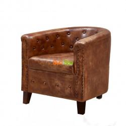 Маникюрное кресло для клиента Harsh K
