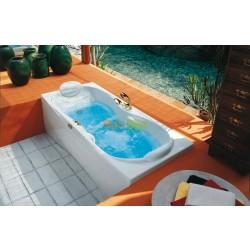 Гидромассажная ванна Jacuzzi Janus K
