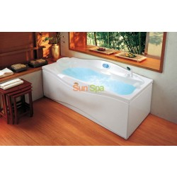 Гидромассажная ванна Jacuzzi Spazia 75 K