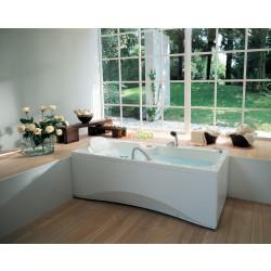 Гидромассажная ванна Jacuzzi Harpa 160 K