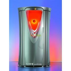 """Вертикальный солярий """"T 230 W pureEnergy"""""""