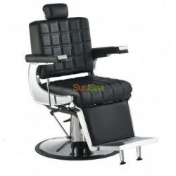 Мужское парикмахерское кресло A150 KING K