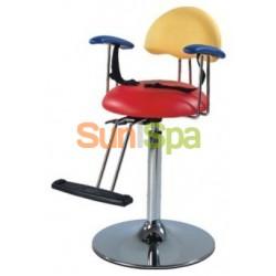 Парикмахерский детский стульчик МД-2139 K
